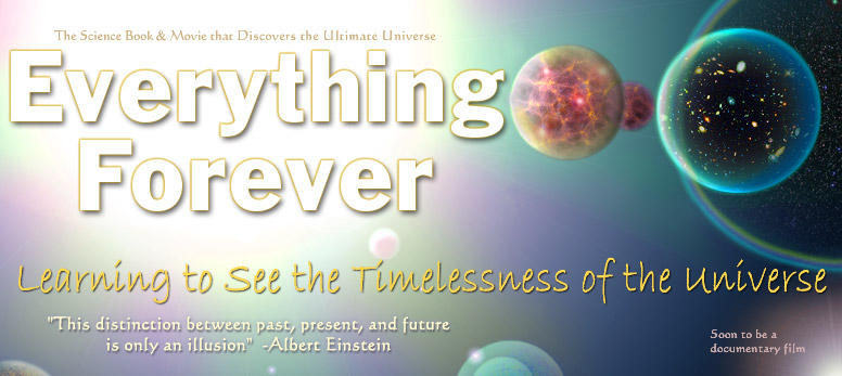 Learning to See the Timeless Multiverse